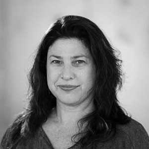 Sharon Steiner